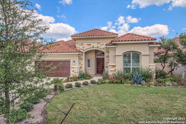 603 Geddington, Shavano Park, TX 78249 (MLS #1269687) :: Ultimate Real Estate Services