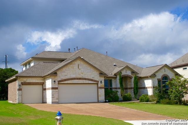 27619 NE San Portola, San Antonio, TX 78260 (MLS #1270117) :: Magnolia Realty