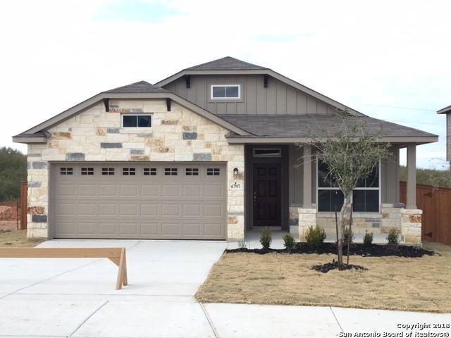 6797 Concho Creek, Schertz, TX 78108 (MLS #1270769) :: Exquisite Properties, LLC
