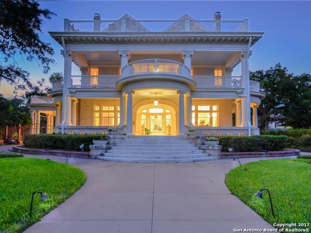 119 E Kings Hwy, San Antonio, TX 78212 (MLS #1270948) :: Exquisite Properties, LLC