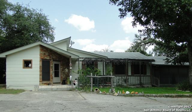 5415 Verbena St, San Antonio, TX 78240 (MLS #1271614) :: Magnolia Realty