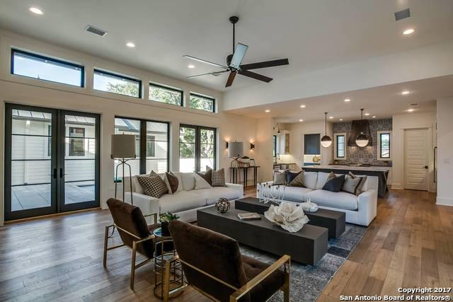 333 Rosemary Ave, Alamo Heights, TX 78209 (MLS #1272781) :: Exquisite Properties, LLC
