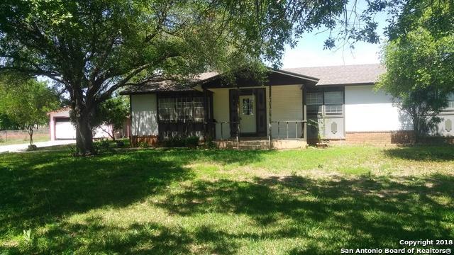 11939 Loop 107, Adkins, TX 78101 (MLS #1273375) :: Ultimate Real Estate Services