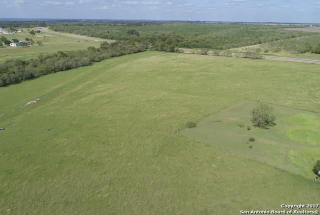 0000 State Highway 119, Stockdale, TX 78160 (MLS #1274009) :: The Castillo Group