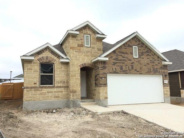 6819 Freedom Hills, San Antonio, TX 78724 (MLS #1274146) :: Exquisite Properties, LLC