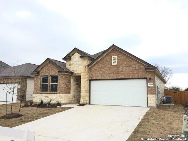 6818 Freedom Hills, San Antonio, TX 78242 (MLS #1274151) :: Exquisite Properties, LLC