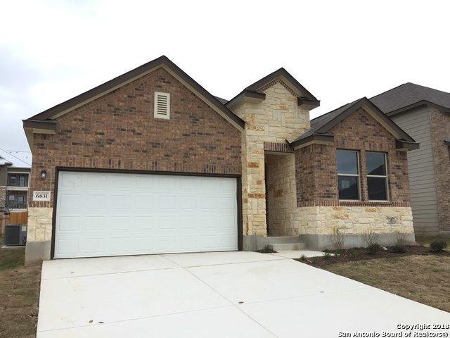6831 Freedom Hills, San Antonio, TX 78242 (MLS #1274152) :: Exquisite Properties, LLC