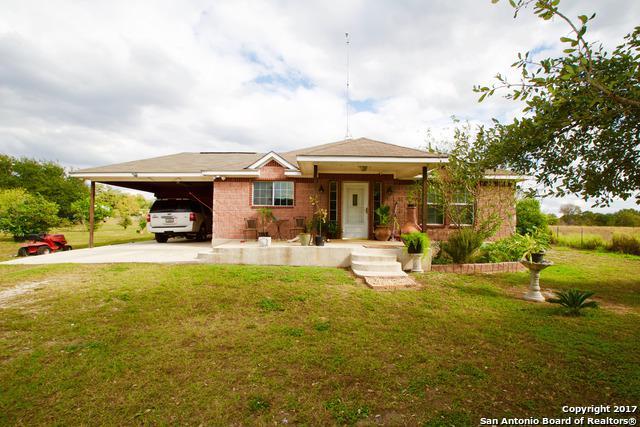 24530 Open Range Rd, San Antonio, TX 78264 (MLS #1274437) :: Ultimate Real Estate Services