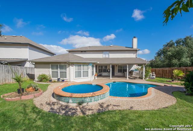 2506 Cinder Ridge, San Antonio, TX 78251 (MLS #1274704) :: Tami Price Properties, Inc.