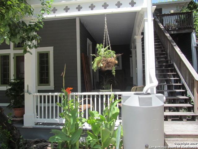 1410 S Presa St, San Antonio, TX 78210 (MLS #1274744) :: Exquisite Properties, LLC