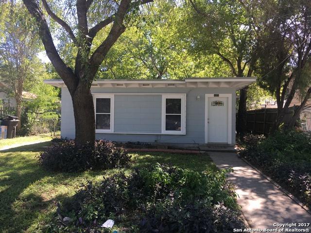 1222 Kendalia Ave, San Antonio, TX 78251 (MLS #1275140) :: Tami Price Properties, Inc.