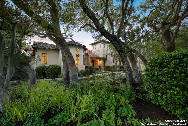 121 Turnberry Way, San Antonio, TX 78230 (MLS #1275226) :: Magnolia Realty