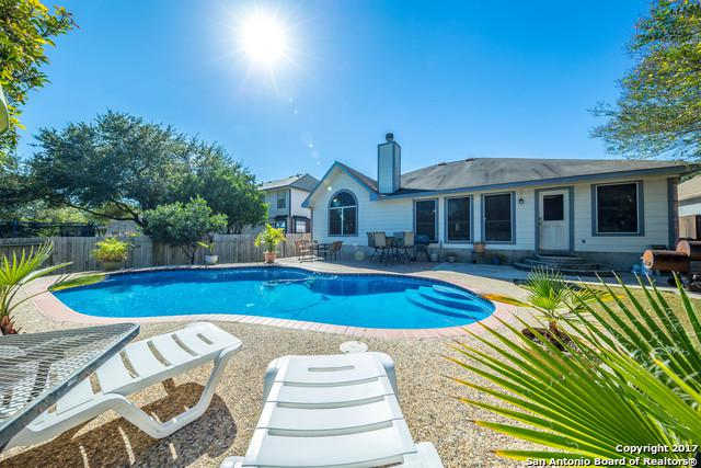 2819 Pond Apple, Schertz, TX 78154 (MLS #1275229) :: Ultimate Real Estate Services