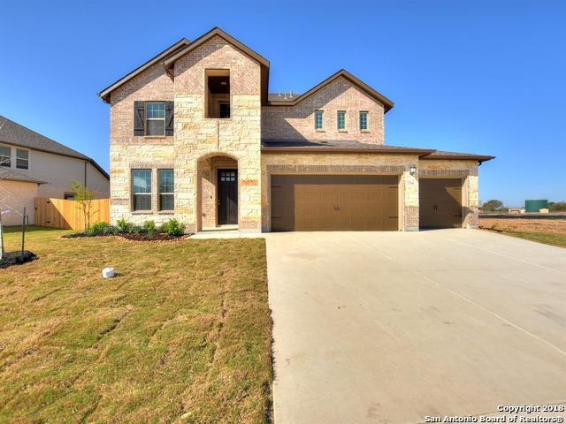 114 Ayshire, Boerne, TX 78015 (MLS #1275595) :: Exquisite Properties, LLC