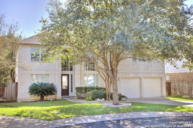 510 Roble Real, San Antonio, TX 78258 (MLS #1275634) :: Erin Caraway Group