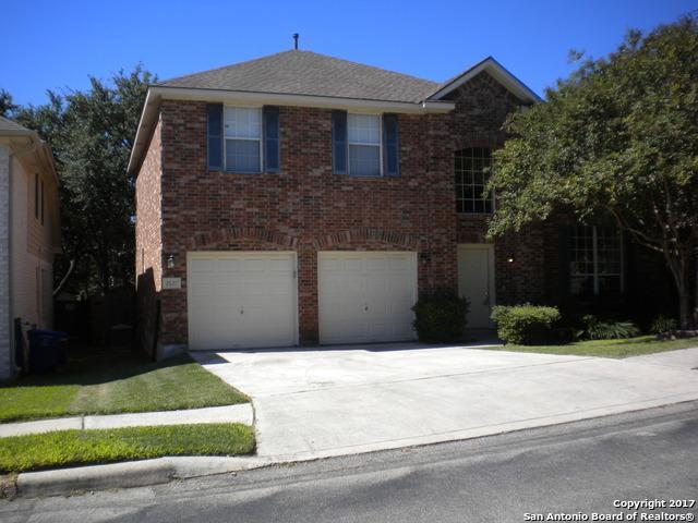 2627 Concan St, San Antonio, TX 78251 (MLS #1275641) :: The Castillo Group