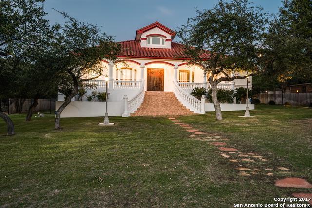 22016 Las Cimas Dr, Garden Ridge, TX 78266 (MLS #1276318) :: Ultimate Real Estate Services