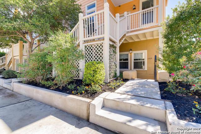 400 E Guenther St #1103, San Antonio, TX 78210 (MLS #1276405) :: Exquisite Properties, LLC