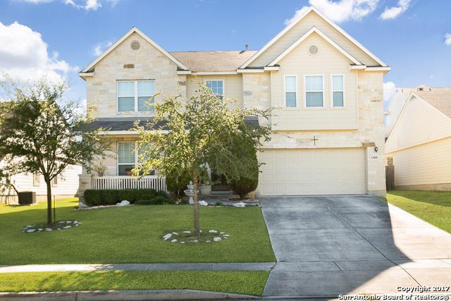 13808 Biltmore Lks, Live Oak, TX 78233 (MLS #1277071) :: Ultimate Real Estate Services