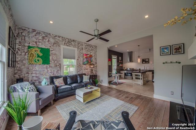 905 W Ashby Pl, San Antonio, TX 78212 (MLS #1277173) :: Exquisite Properties, LLC