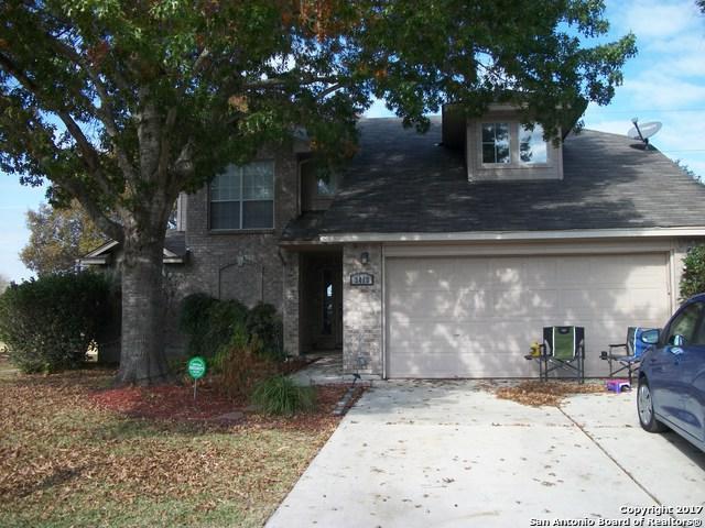 3413 Sherwin Dr, Schertz, TX 78154 (MLS #1277440) :: Exquisite Properties, LLC