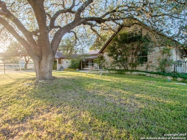 3320 Privilege Creek Rd, Pipe Creek, TX 78063 (MLS #1277812) :: Ultimate Real Estate Services