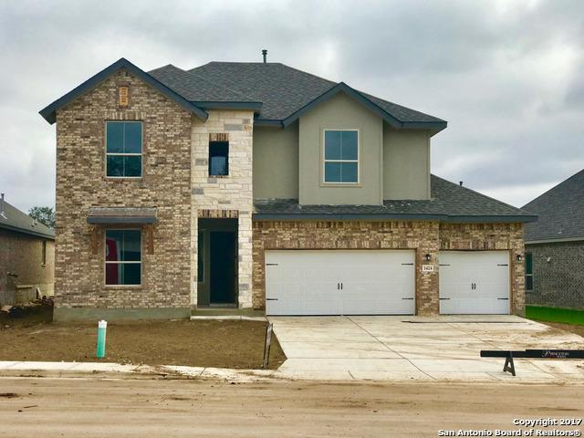 1424 Pioneer Drive, New Braunfels, TX 78130 (MLS #1278378) :: The Castillo Group