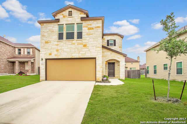 9207 Wind Crown, San Antonio, TX 78239 (MLS #1278766) :: The Castillo Group
