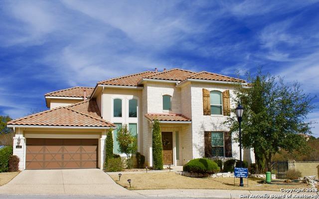 1331 Via Se Villa, San Antonio, TX 78260 (MLS #1278816) :: Exquisite Properties, LLC