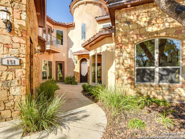 151 Palmilla Ct, San Antonio, TX 78257 (MLS #1279310) :: Alexis Weigand Group