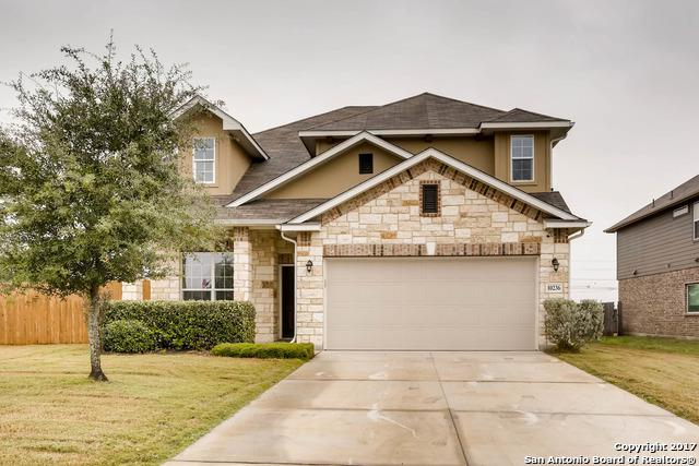 10236 Colonel Rdg, Schertz, TX 78154 (MLS #1279387) :: The Suzanne Kuntz Real Estate Team