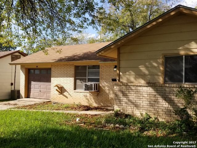 209 Aviation Ave, Schertz, TX 78154 (MLS #1279781) :: The Suzanne Kuntz Real Estate Team