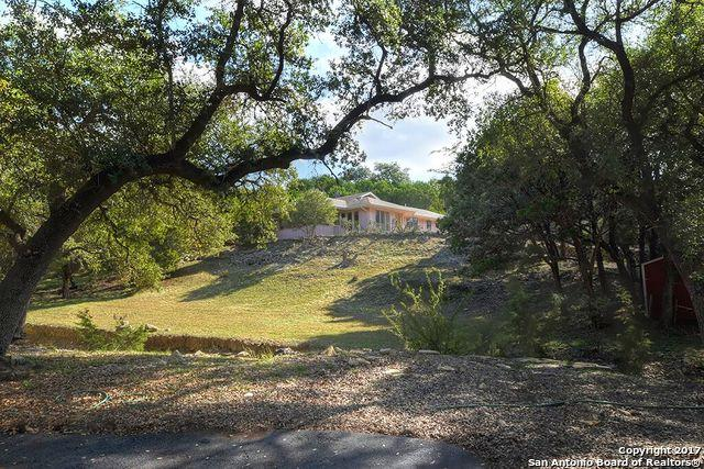 1416 Canyon Trce, Canyon Lake, TX 78133 (MLS #1280059) :: Ultimate Real Estate Services