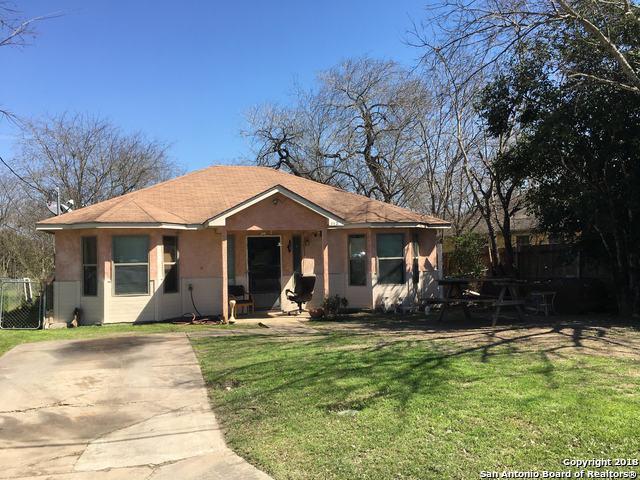 112 Vista Rd, San Antonio, TX 78210 (MLS #1280349) :: ForSaleSanAntonioHomes.com