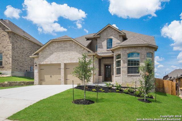 2523 Cielo Trace, San Antonio, TX 78261 (MLS #1280500) :: NewHomePrograms.com LLC