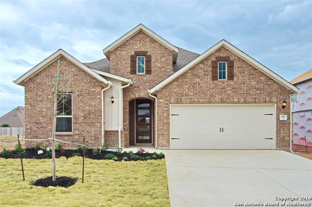 816 Silver Fox, Cibolo, TX 78108 (MLS #1280577) :: Exquisite Properties, LLC
