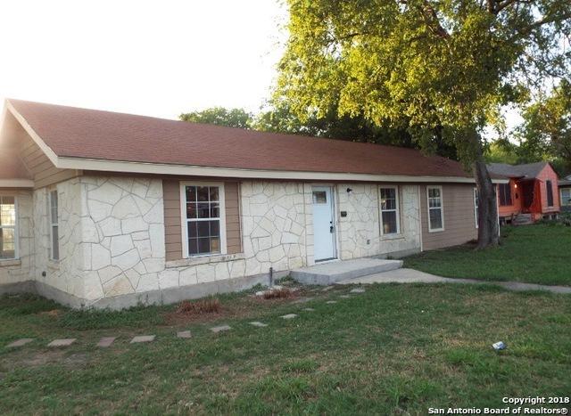 711 Saint Cloud Rd, San Antonio, TX 78228 (MLS #1281133) :: Exquisite Properties, LLC