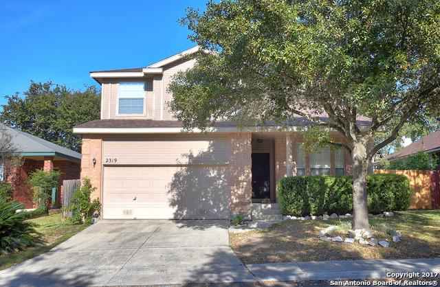 2319 Goat Holw, San Antonio, TX 78232 (MLS #1281759) :: Exquisite Properties, LLC