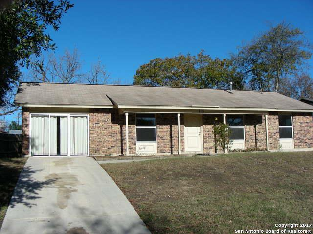 115 Woodview Dr, Live Oak, TX 78233 (MLS #1281815) :: Ultimate Real Estate Services