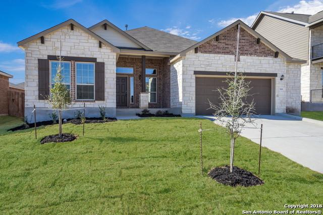 344 Green Heron, New Braunfels, TX 78130 (MLS #1282436) :: The Castillo Group