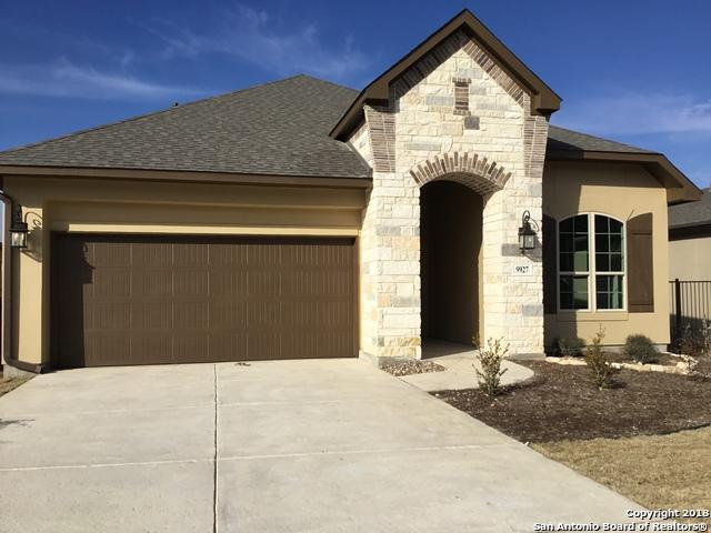 9927 Barefoot Way, Boerne, TX 78006 (MLS #1282504) :: Alexis Weigand Real Estate Group