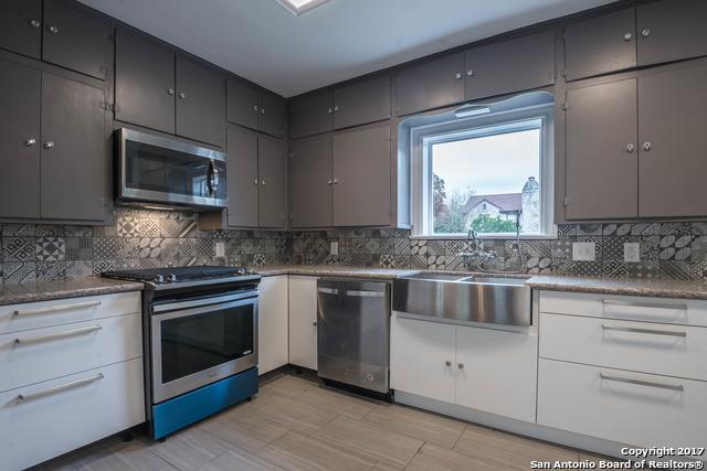 208 Belvidere Dr, Olmos Park, TX 78212 (MLS #1282714) :: Exquisite Properties, LLC
