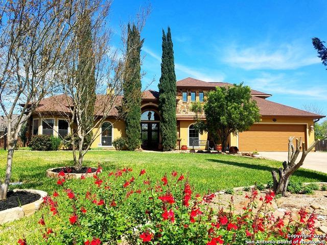 2241 Windsor Pl, New Braunfels, TX 78130 (MLS #1282728) :: Exquisite Properties, LLC