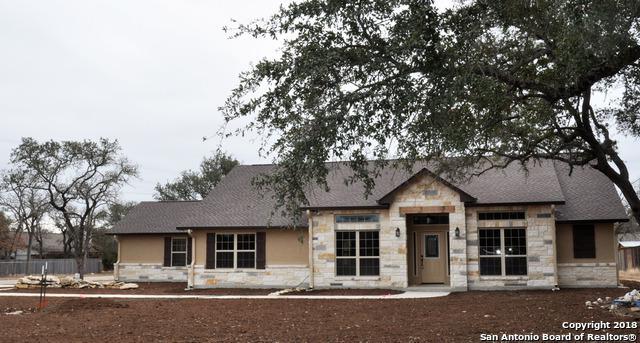 664 Heinen Rd, Bandera, TX 78003 (MLS #1283195) :: Magnolia Realty