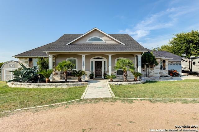 12103 Faber Dr, San Antonio, TX 78245 (MLS #1283368) :: Tami Price Properties, Inc.