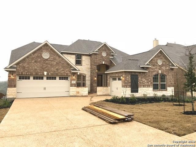16819 Sonoma Ridge, San Antonio, TX 78255 (MLS #1283458) :: The Castillo Group