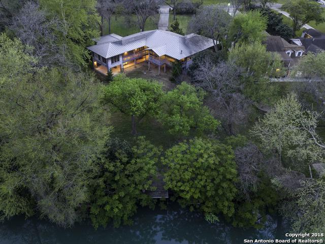 214 Guadalupe River Dr, Seguin, TX 78155 (MLS #1283576) :: Exquisite Properties, LLC