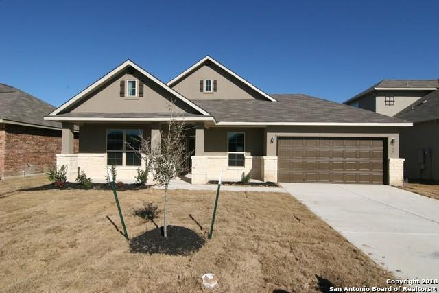 475 Briar Lane, New Braunfels, TX 78132 (MLS #1283691) :: NewHomePrograms.com LLC