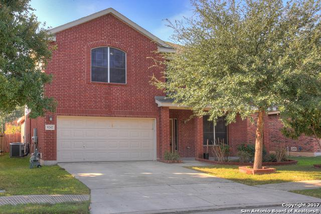 9242 Wind Dancer, San Antonio, TX 78251 (MLS #1283782) :: Exquisite Properties, LLC
