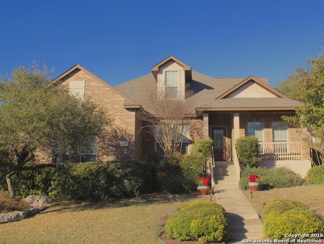 7643 Moss Brook Dr, San Antonio, TX 78255 (MLS #1283863) :: Magnolia Realty